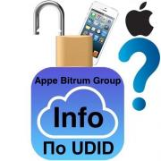 Офіційна зняття iCloud, iPhone, iPad