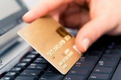 Онлайн-кредитування