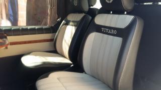 Оренда авто Opel Vivaro