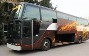 Оренда, прокат автобуса мікроавтобуса. Пасажирські перевезення