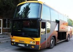 Оренда, замовлення автобусів Київ. Пасажирські перевезення Європа