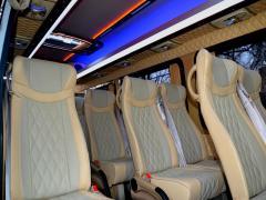 Оренда, замовлення Vip мікроавтобуса на 22 місця