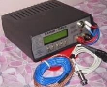 Осіння розпродаж електроудочки SAMUS 725 ms, STC-profi (-40% ЦЄ