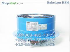 Осьовий(припливне, витяжний вентилятор охолодження) Bahcivan BSM