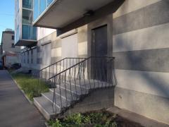 Оздоблення фасаду