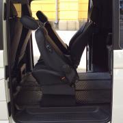 Пасажирські перевезення мікроавтобусом