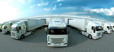 Перевезення збірних, попутних вантажів з Європи