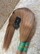 Перуки з натуральних волосся. Продаж волосся