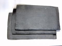 Пластина губчаста технічна 2 група ТУ 38.105 867-90