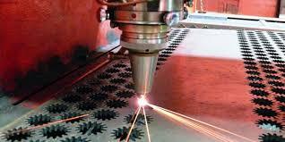 Плазмовий розкрій металу
