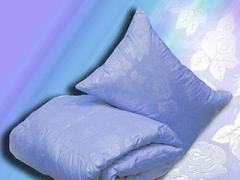 Подушка. Ковдру. Ортопедична подушка
