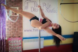 Pole Dance & Fitness Студія для дорослих і дітей