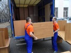 Послуги вантажників | Переїзди Вивіз сміття Донецьк