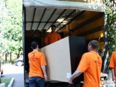 Послуги вантажників / Переїзди Вивіз сміття