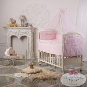 Постільна білизна для новонароджених Маленька Соня
