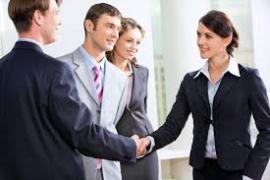 Потрібні менеджери з продажу нерухомості