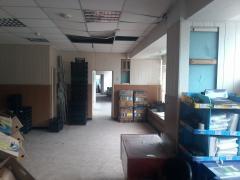 Premises 250 sq.m. (2nd floor) on the street. Chornovola