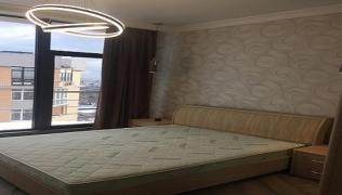 Продам апартаменти на Французькому бульварі 55 кв.м з ремонтом і