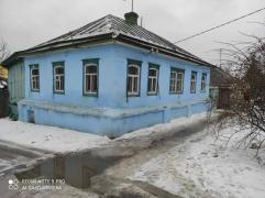 Продам дом +10 соток Лысая гора