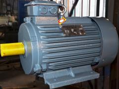 Продам електродвигуни та генератори