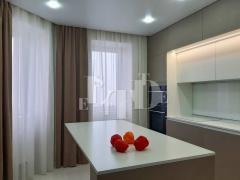 Продам квартиру с ремонтом в ЖК «Сокольники»