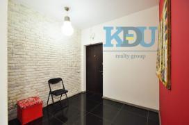 Продам простору 2-х кімн. квартиру в ЖК «Комфорт Таун», Київ