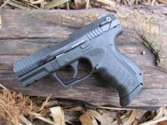 Продам стартовий пістолет CARRERA