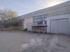 Продам виробничо-складське приміщення