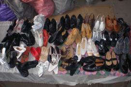 Продам взуття секонд хенд