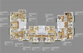 Продам затишну квартиру в новому будинку