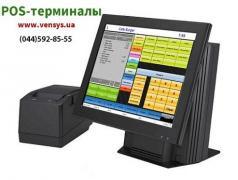 Продаємо обладнання і ПЗ для автоматизації торговельних підприємств