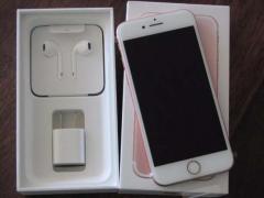 Продаж Apple IPhone 7 32gb...$450/Apple iPhone 7 Plus 32GB..$480