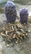 Продаж дров.Дрова в сітці,опт/роздріб.Послуги з дроблення гілок