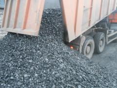 Продаж кам'яного вугілля по Україні, вагонні поставки