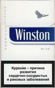Продаж сигарет провідних українських фабрик