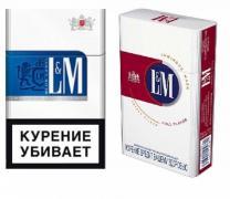 Продаж сигарет великим і дрібним оптом з доставкою по всій Україні