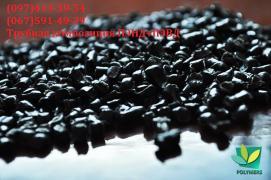 Продаж вторинного поліетилену, трубний поліетилен ПЕ-100, ПЕ-80
