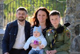 Професійна фото та відеозйомка у Києві та області. Фотосесія