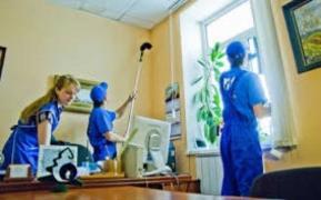 Професійне прибирання квартир, приватних будинків, офісів в режимі онлайн