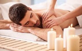 Професійний масаж.Індивідуальний підхід
