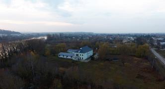 Производственно-жилой комплекс 1000 кв.м + земля 1,25 га