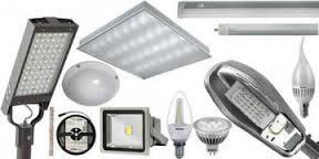 Пропонуємо світлодіодні світильники