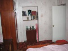 Простора 3-х кімнатна квартира