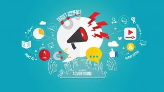 Просування сайтів в інтернет, Google, контекстна реклама