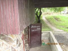 Природна мінеральна вода Карпат доставка і паркан