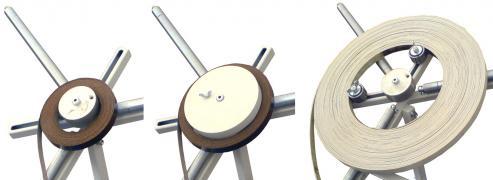 Пристрій перемотування кромки КПК-1 (лічильник довжини)