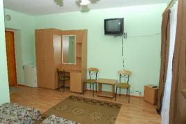 Приватний пансіонат у Феодосії - Сільвія на 2016 рік