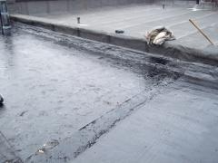 Ремонт даху , покрівельні роботи в Житомирі