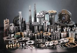 Ремонт гідронасосів гідромоторів до імпортної спецтехніки