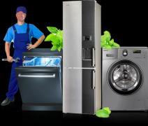 Ремонт пральних машин,холодильників,бойлерів,тв та ін